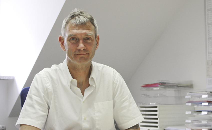 Hannes Reicher